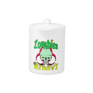 Zombis 70s maravilloso 1