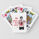 Zombis Baraja Cartas De Poker