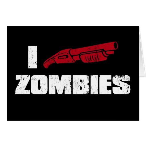 zombis de la escopeta i felicitacion