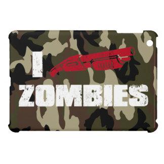 zombis de la escopeta i iPad mini cobertura
