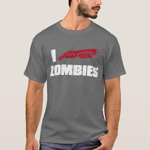 zombis de la escopeta i playera