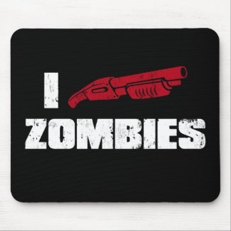 zombis de la escopeta i tapetes de raton