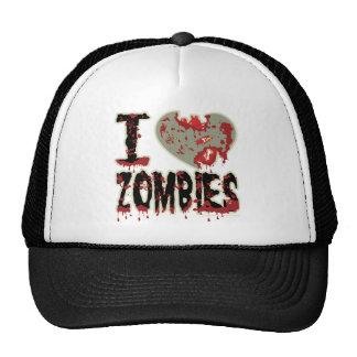 zombis del corazón i gorro