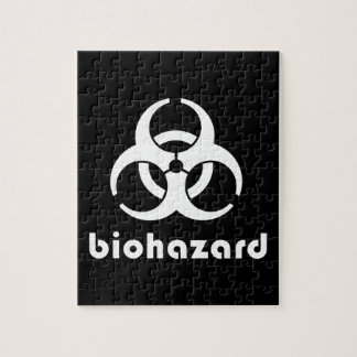Zombis del � del Biohazard Rompecabeza Con Fotos