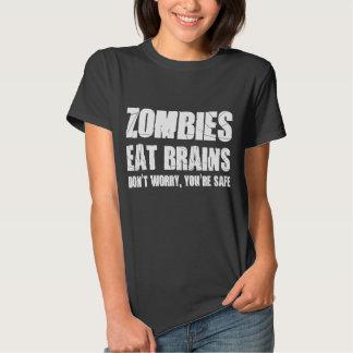 zombis poleras