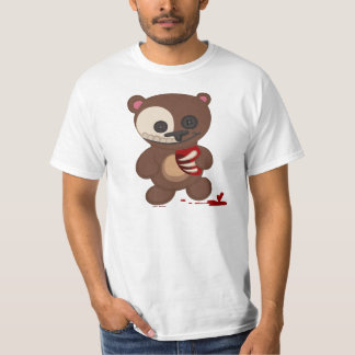 ZOMBuddIES Bear Edition Tee Shirt