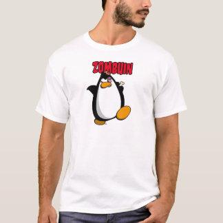 Zombuin - The Zombie Penguin T-Shirt