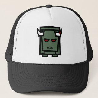 Zombull Hat