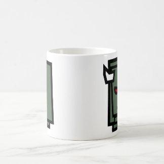 Zombull Mug