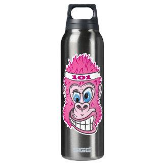 ZOMG, gorilas en el salvaje Botella Isotérmica De Agua