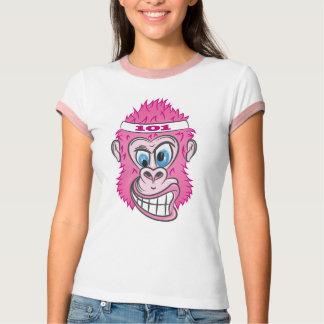 ZOMG, gorilas en el salvaje Camisas
