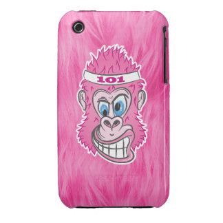 ZOMG, gorilas en el salvaje Funda Bareyly There Para iPhone 3 De Case-Mate