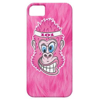 ZOMG, gorilas en el salvaje Funda Para iPhone SE/5/5s