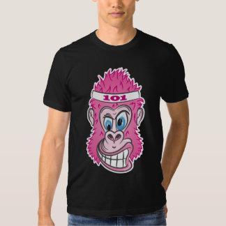 ZOMG, Gorillas in the Wild T-Shirt