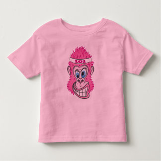 ZOMG, Gorillas in the Wild Toddler T-shirt