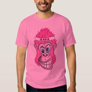 ZOMG, Gorillas in the Wild Tshirt