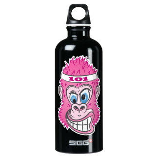 ZOMG, Gorillas in the Wild Water Bottle