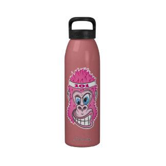 ZOMG, Gorillas in the Wild Drinking Bottles