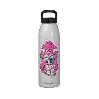 ZOMG, Gorillas in the Wild Drinking Bottle