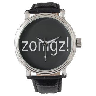 zomgz! White Wrist Watches