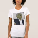 Zomney for President T Shirts