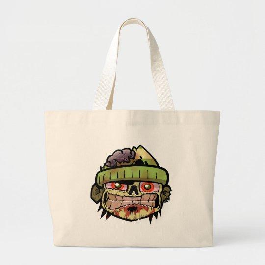 ZomZiM Large Tote Bag
