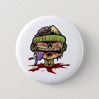 ZomZim Pinback Button