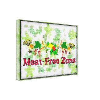 Zona Carne-Libre Lona Estirada Galerías