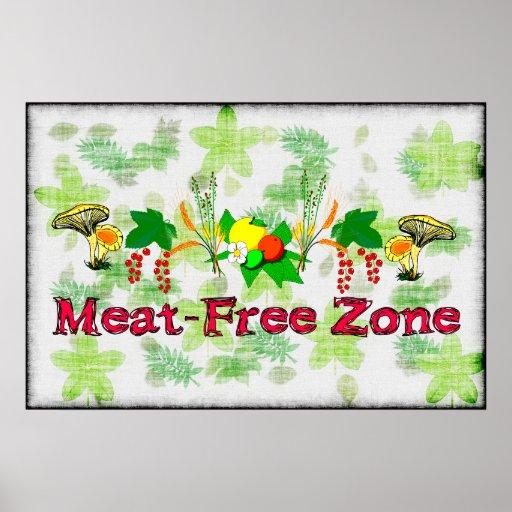 Zona Carne-Libre Impresiones