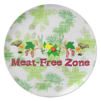 Zona Carne-Libre Plato De Cena