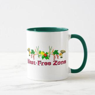 Zona Carne-Libre Taza