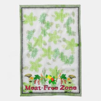 Zona Carne-Libre Toalla