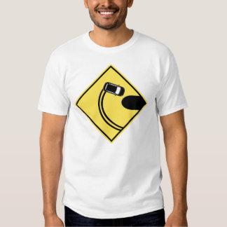 Zona de deriva camisas