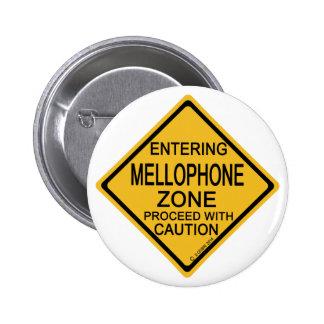 Zona de Mellophone que entra Pin