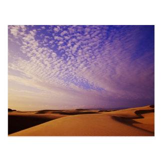 Zona de recreo nacional de las dunas de Oregon, Postal