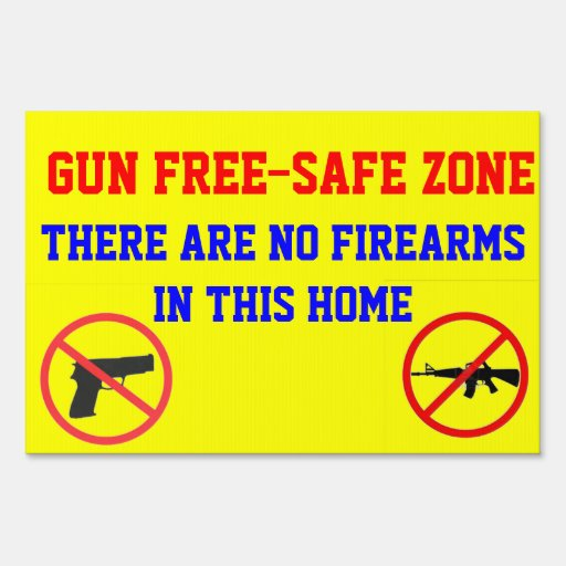 ZONA DEL ARMA FREE-SAFE