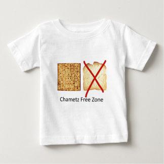 Zona franca de Chametz T-shirts