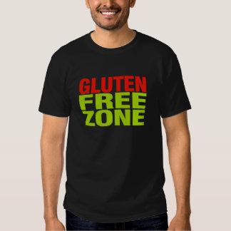 Zona franca del gluten (enfermedad celiaca) playera