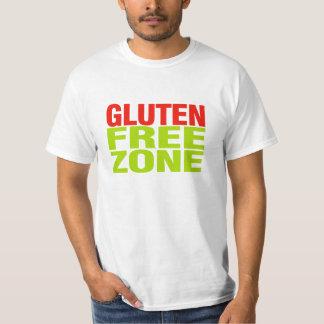 Zona franca del gluten (enfermedad celiaca) playeras
