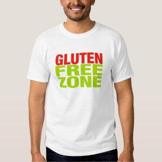 Zona franca del gluten (enfermedad celiaca) polera