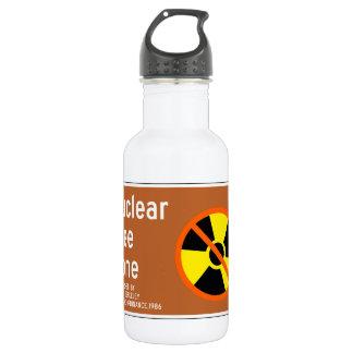 Zona franca nuclear, muestra, California, los