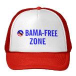 zona obama-libre gorras de camionero