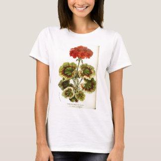 Zonal Geranium T-Shirt
