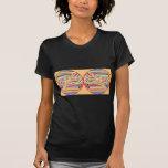 ZONAR Karuna Reiki Camisetas