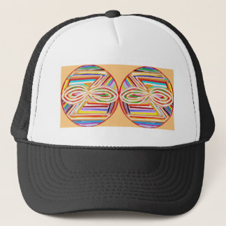 ZONAR Karuna Reiki Trucker Hat