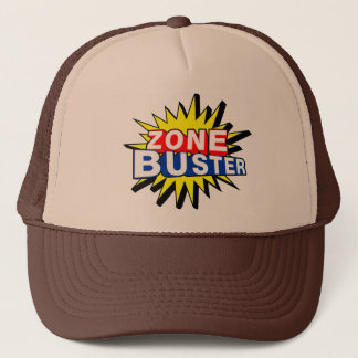 Zone Buster Hat