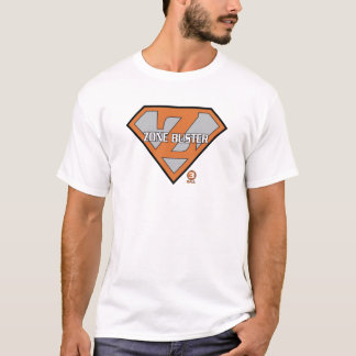 Zone Buster Logo Basketball Shirt