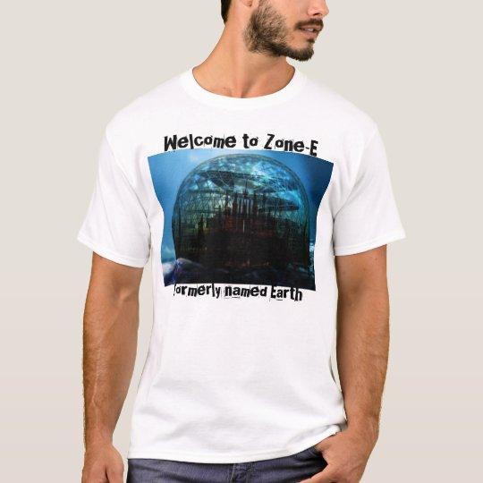 Zone-E T-Shirt