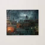Zone Industrielle - Night Puzzles