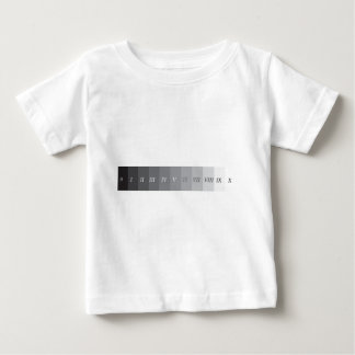 Zone System Tee Shirts